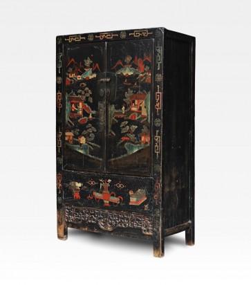 Armadio cinese antico