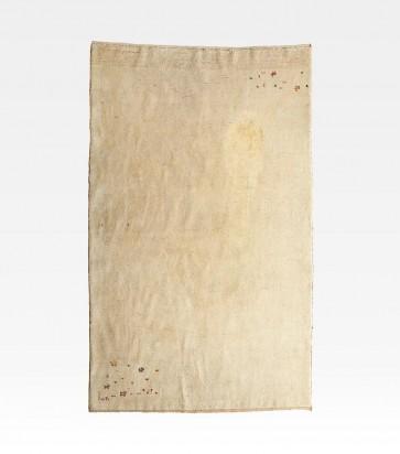 Tappeto persiano bianco