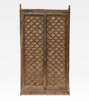 Porta antica indiana
