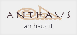 Anthaus.it dal 1983