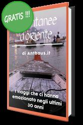 eBook - Istantanee d'oriente