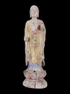 Ananda, discepolo del Buddha