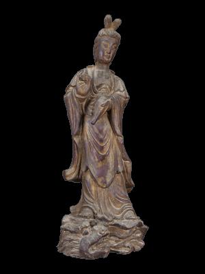 Guaniyin, Bodhisattva della compassione